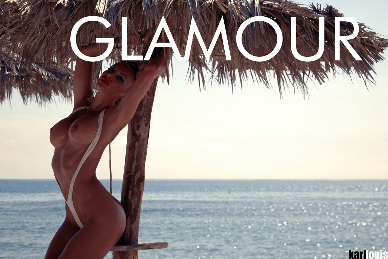 Francesca Felucci Photos Glamour