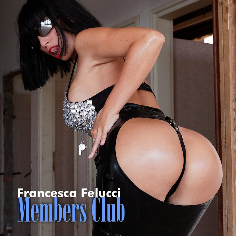 Join Francesca Felucci's Members Club Now!