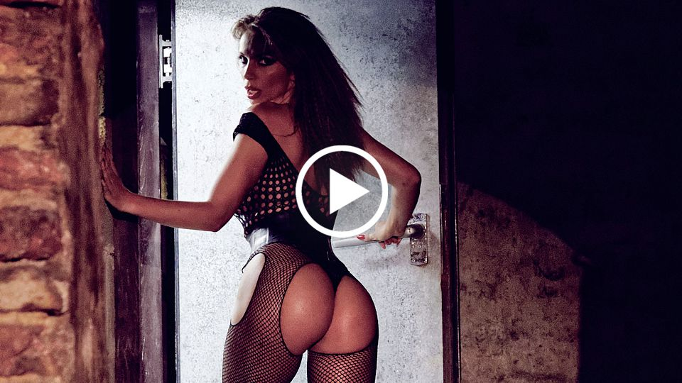 Francesca Felucci - HD Video