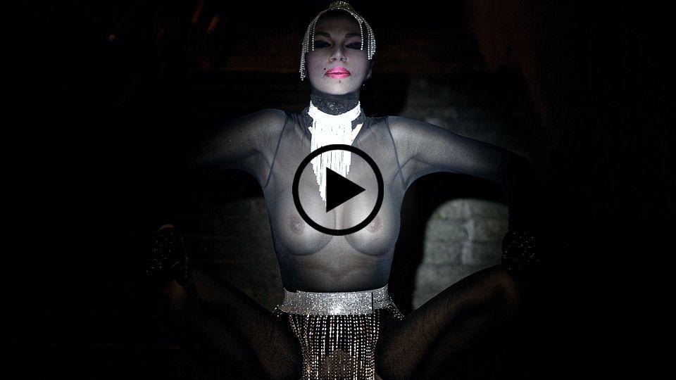 Francesca Felucci - FULL HD Video